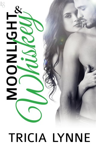 #CoverLove | Moonlight & Whiskey by Tricia Lynne