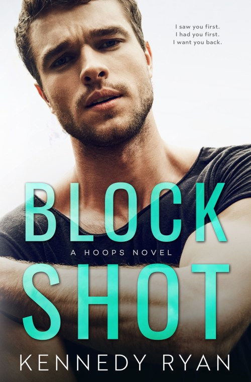Blog Tour & Review | Block Shot by Kennedy Ryan