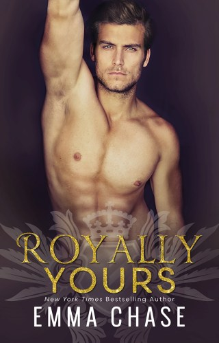 #RSFave & Review | Royally Yours by Emma Chase