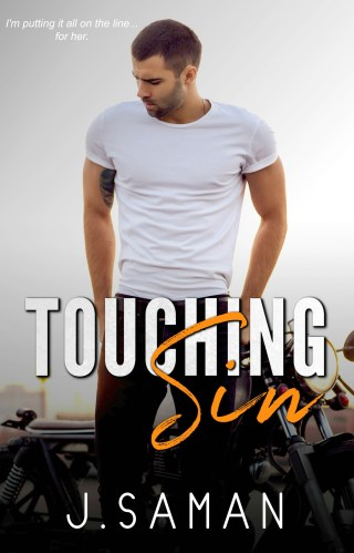 Release Day & Review | Touching Sin by J. Saman