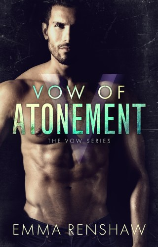 Release Blitz | Vow of Atonement by Emma Renshaw