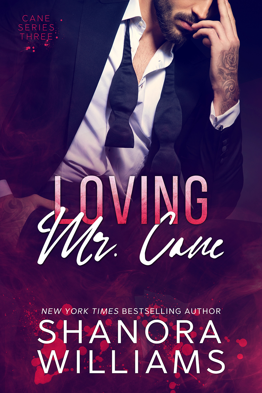 Release Day & Review | Loving Mr. Cane by Shanora Williams