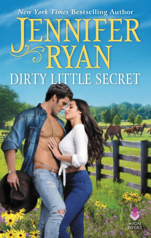 #RSFave & Review | Dirty Little Secret by Jennifer Ryan