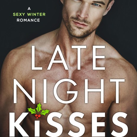 #NewRelease & Review | Late Night Kisses by Whitney G.