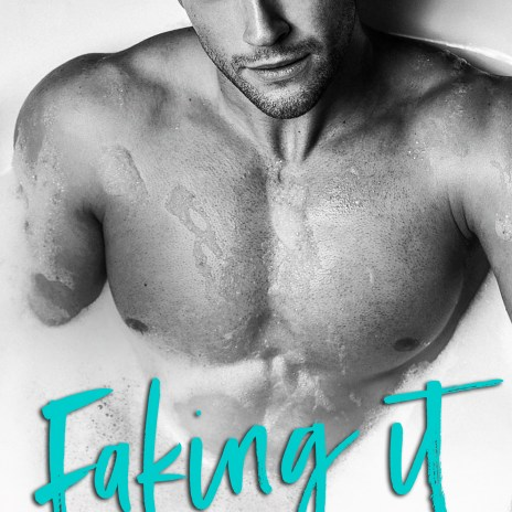 #RSFave & Review | Faking It by K. Bromberg