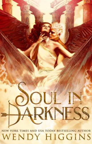 #RSFave & Review | Soul in Darkness by Wendy Higgins