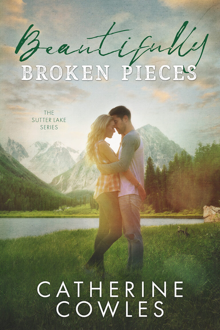 Review | Beautifully Broken Pieces by Catherine Cowles