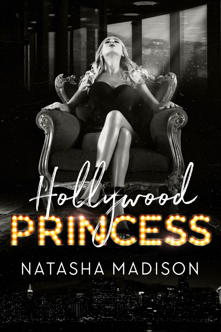 Release Day & Review | Hollywood Princess by Natasha Madison