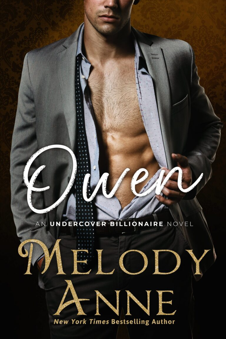 Review   Owen by Melody Anne