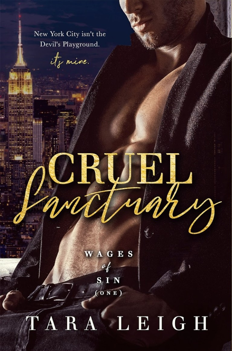 Blog Tour / Review / Giveaway | Cruel Sanctuary by Tara Leigh