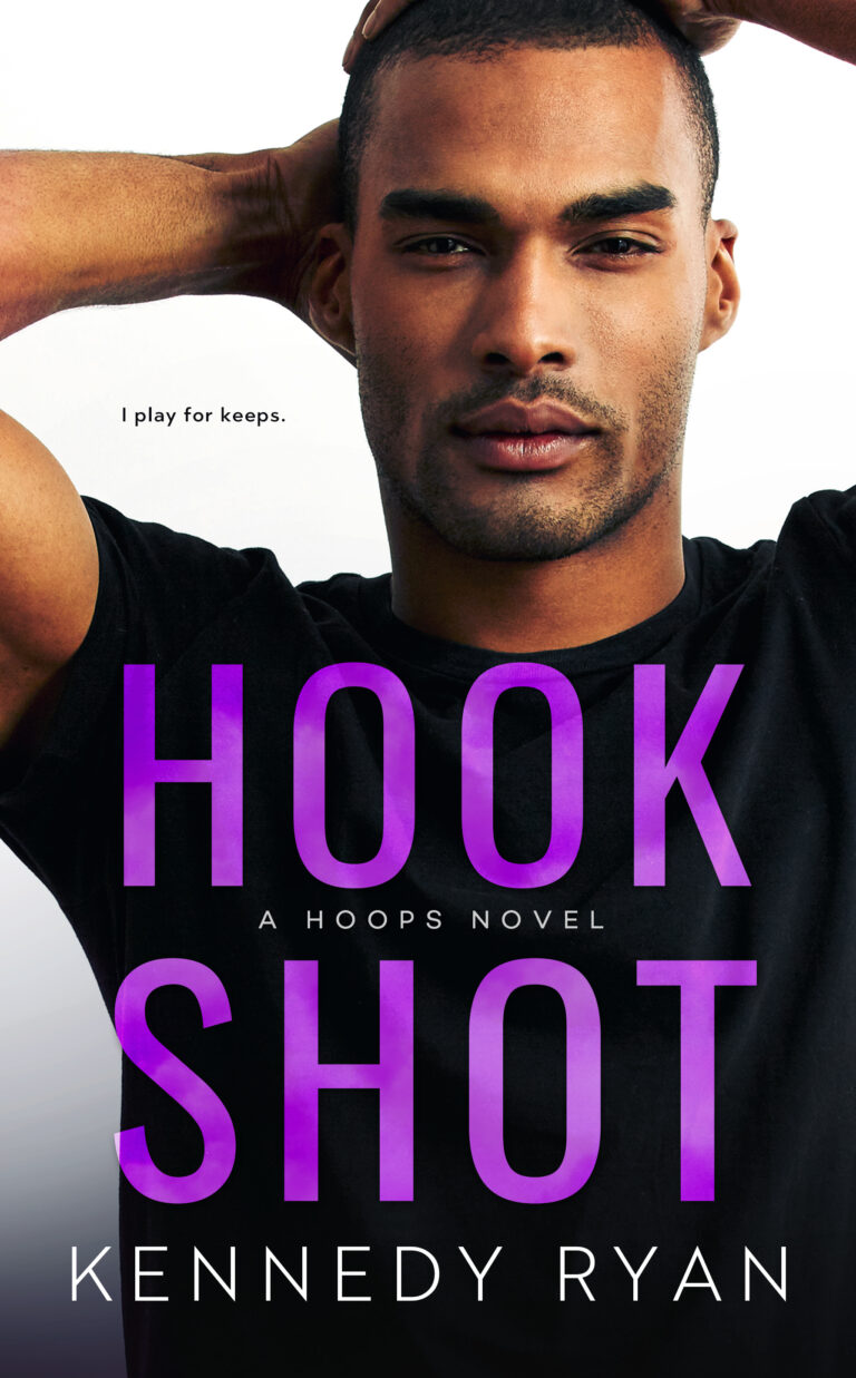 Release Day & Review | Hook Shot by Kennedy Ryan
