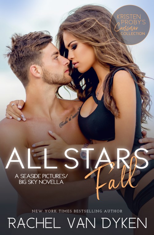 Review | All Stars Fall by Rachel Van Dyken