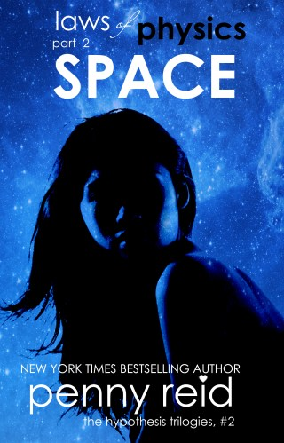 #RSFave & Review | Space by Penny Reid