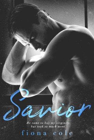 Release Day & Review | Savior by Fiona Cole