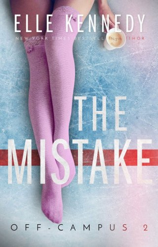 #RSFave & Audio Review   The Mistake by Elle Kennedy