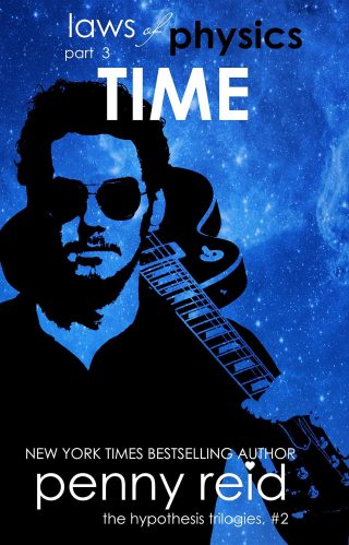 #RSFave & Review | Time by Penny Reid