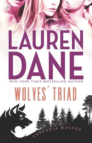 Review | Wolves Triad by Lauren Dane