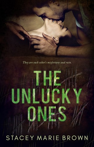 Release Day / Review / Excerpt /Giveaway | The Unlucky Ones by Stacey Marie Brown