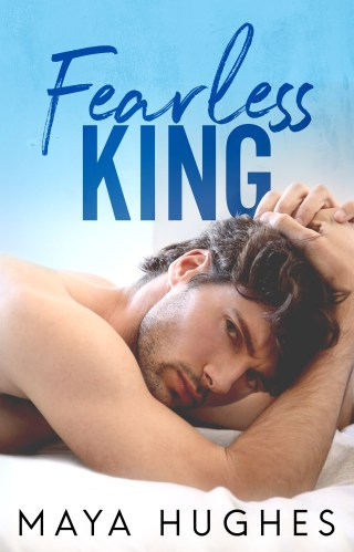 #CoverLove | Fearless King by Maya Hughes