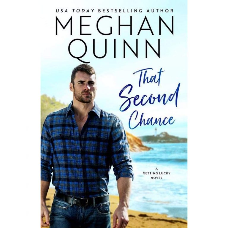 #RSFave & Review   That Second Chance by Meghan Quinn