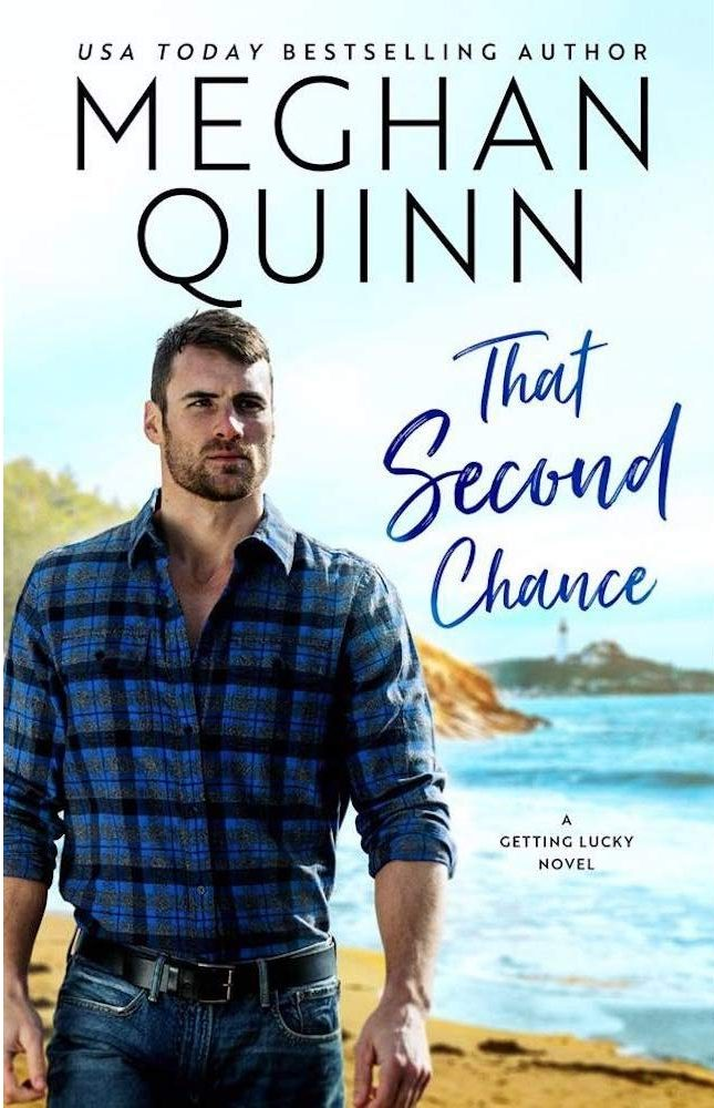 That Second Chance by Meghan Quinn