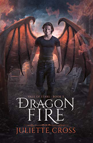 Review | Dragon Fire by Juliette Cross