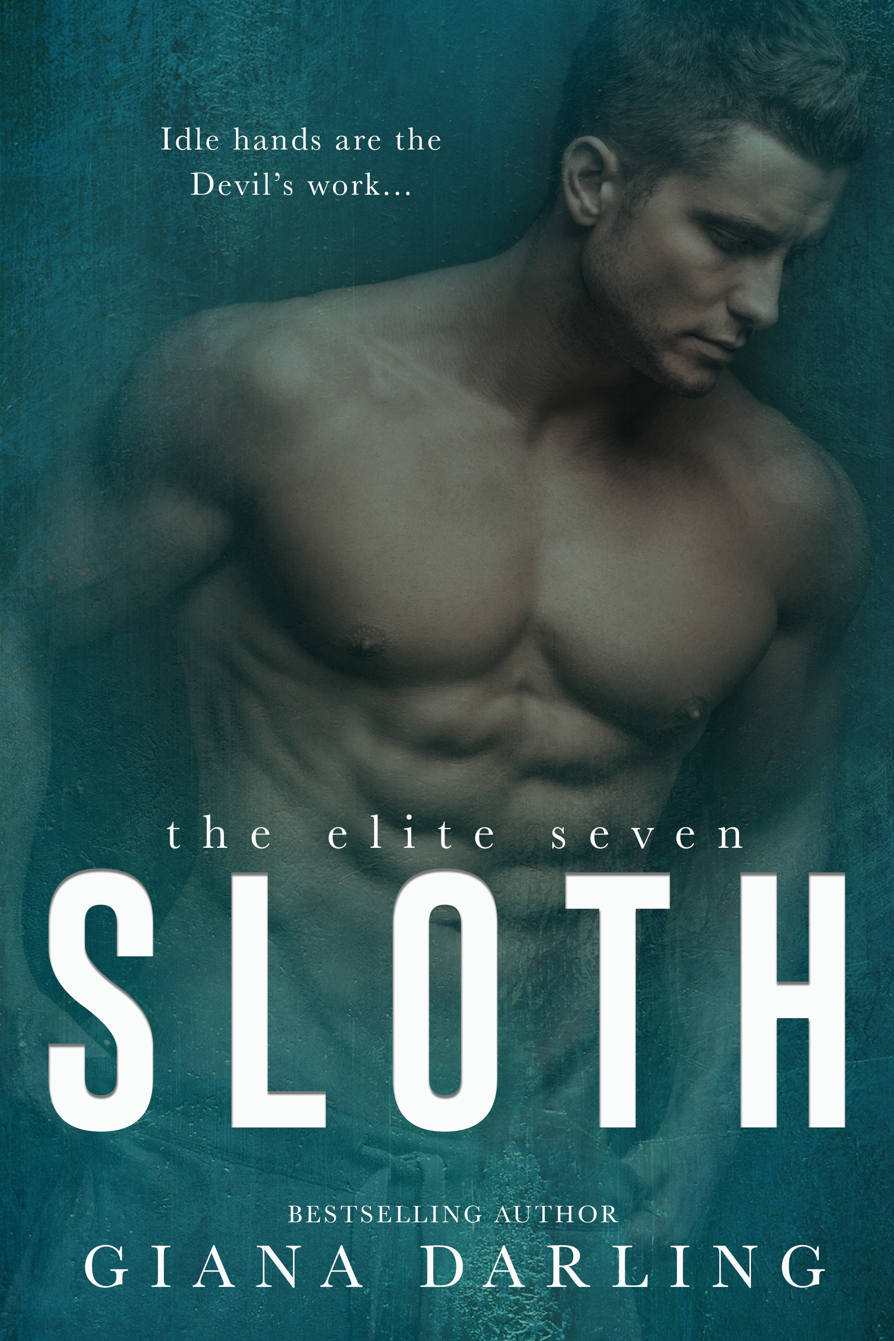 Sloth by Giana Darling