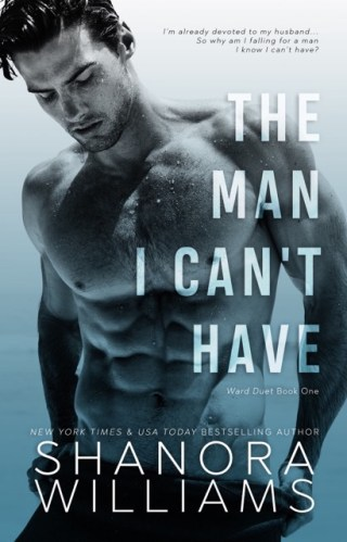Blog Tour & Excerpt | The Man I Can't Have by Shanora Williams