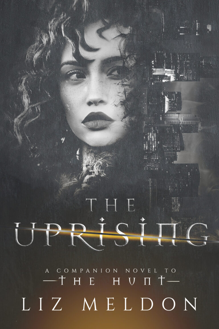 #RSFave & Review | The Uprising by Liz Meldon