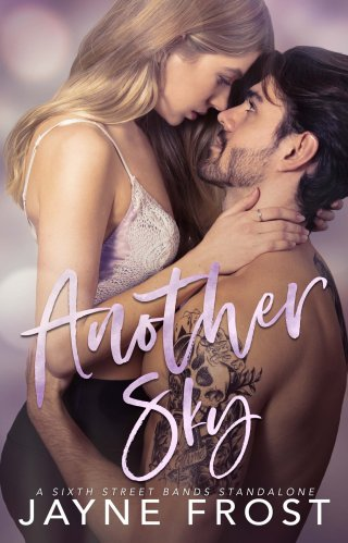 #RSFave & Review | Another Sky by Jayne Frost