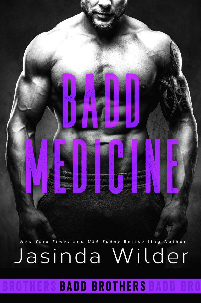 #RSFave & Review | Badd Daddy by Jasinda Wilder