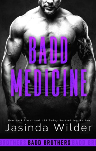 #RSFave & Review | Badd Daddy by Jasinda Wilder
