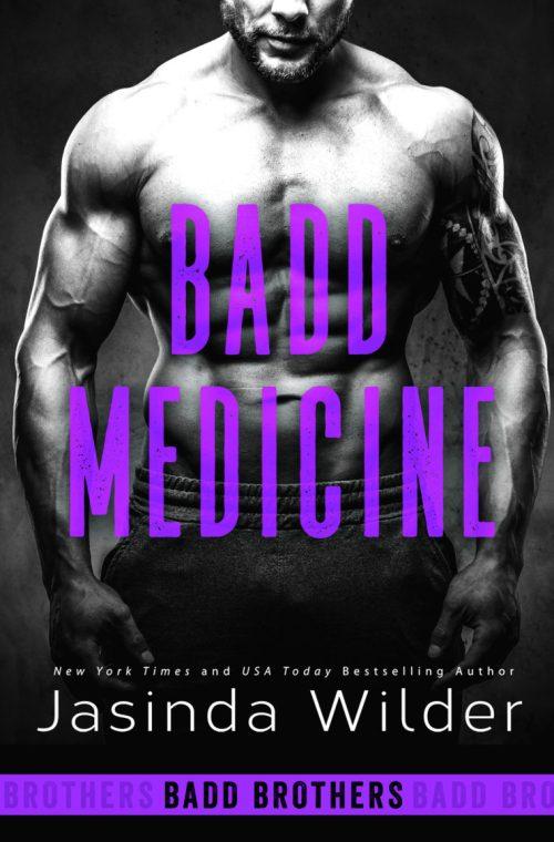 #RSFave & Review   Badd Daddy by Jasinda Wilder