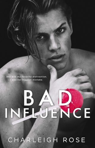 #RSFave & Review | Bad Influence by Charleigh Rose