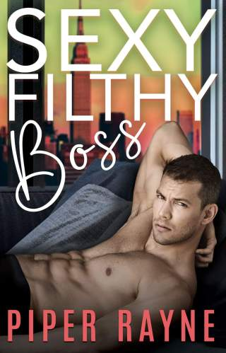 Review | Sexy Filthy Boss by Piper Rayne