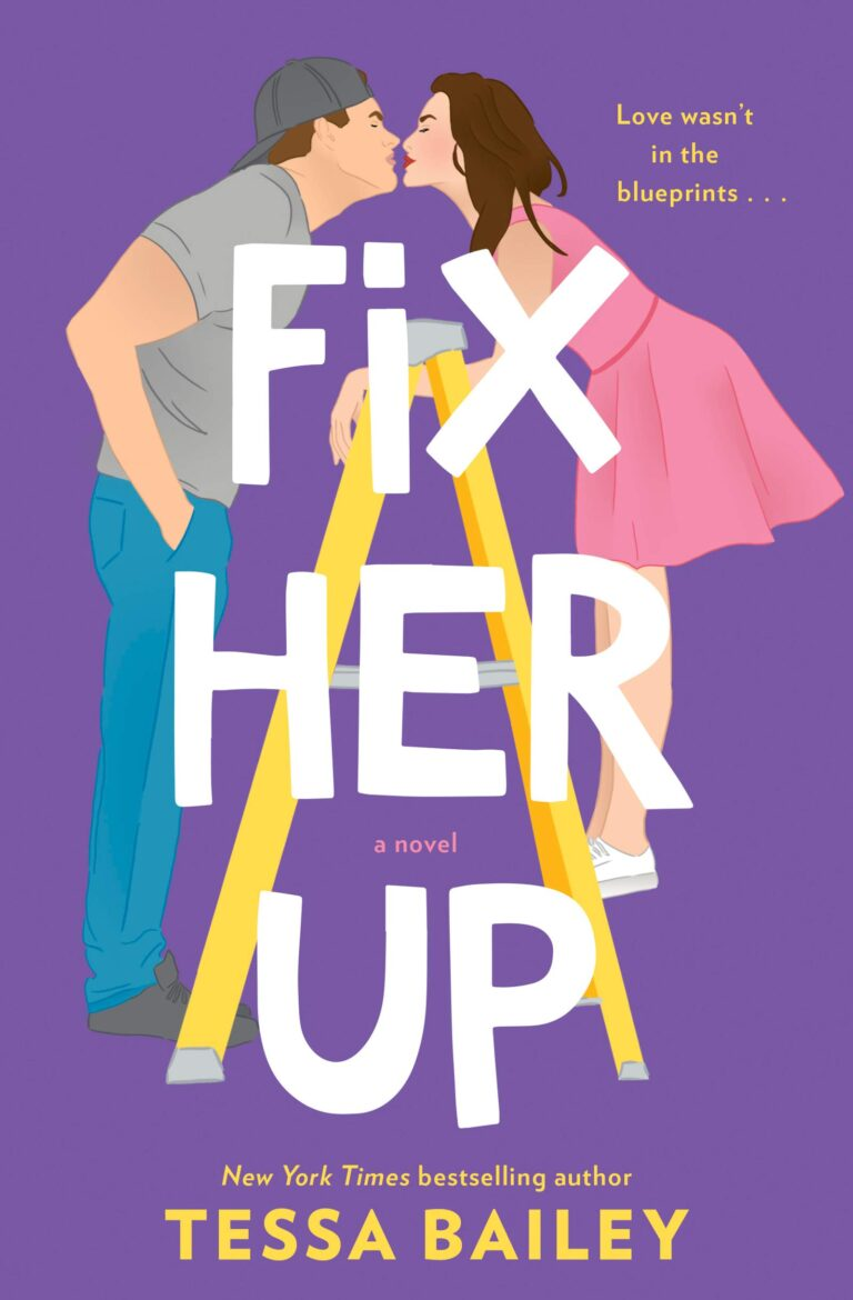 Review | Fix Her Up by Tessa Bailey