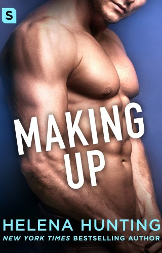 Review | Making Up by Helena Hunting