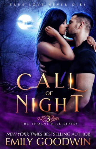 Review | Call of Night by Emily Goodwin