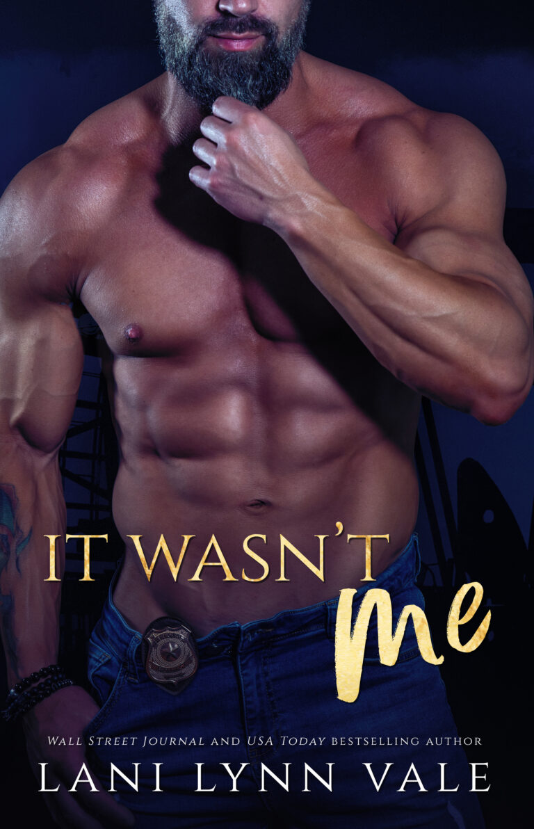 #RSFave & Review | It Wasn't Me by Lani Lynn Vale