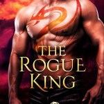 4.5 STARS BOOK REVIEW FOR ABIGAIL OWEN'S THE ROGUE KING! HER NEW SPIN-OFF SERIES, INFERNO UPRISING.