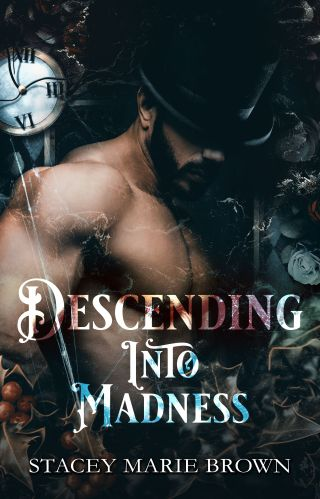 Release Day | Descending Into Madness by Stacey Marie Brown
