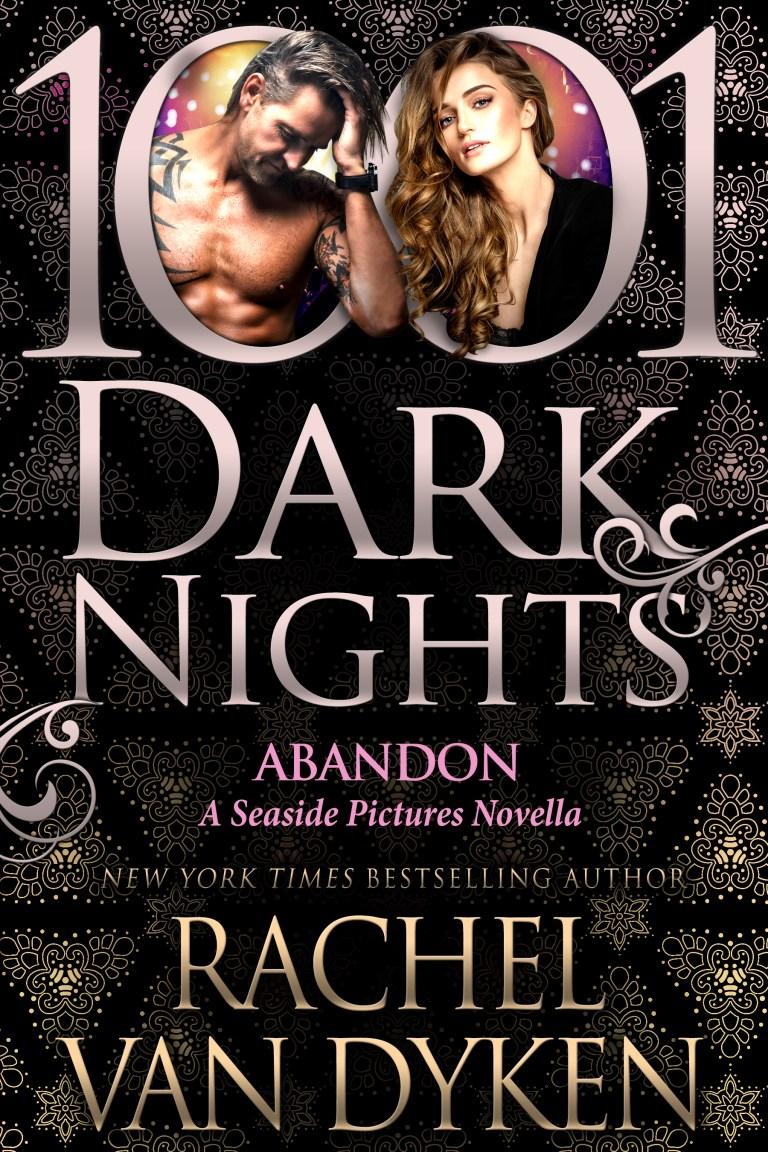 #RSFave & Review | Abandon by Rachel Van Dyken