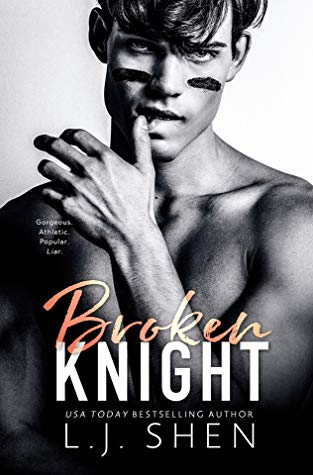 #RSFave & Review | Broken Knight by L.J. Shen