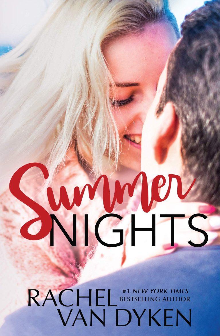 #RSFave & Review   Summer Nights by Rachel Van Dyken