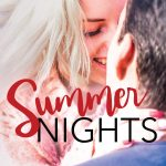 #RSFAVE & BOOK REVIEW | SUMMER NIGHTS BY RACHEL VAN DYKEN