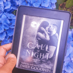 BOOK REVIEW | CALL OF NIGHT BY EMILY GOODWIN