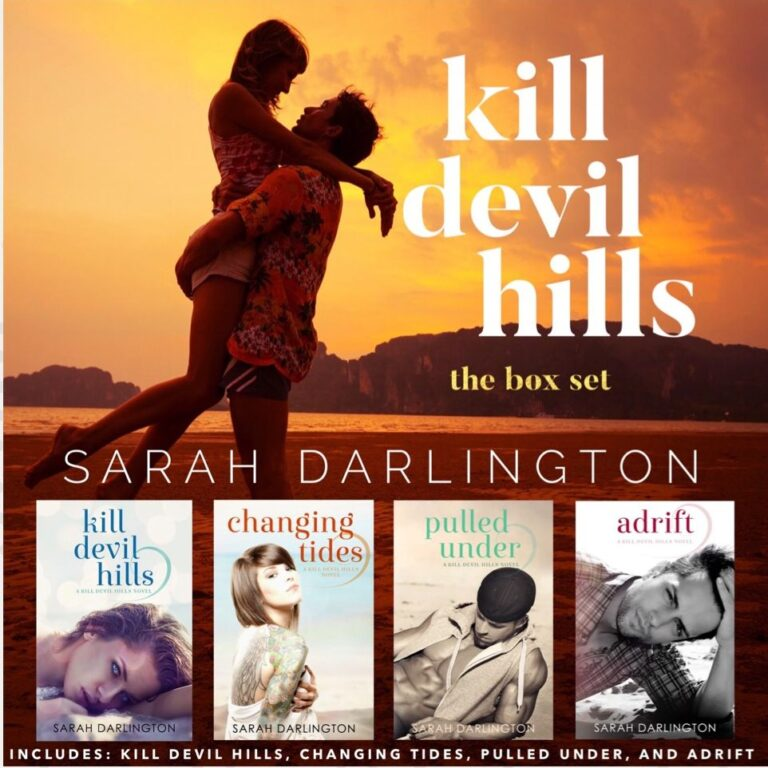 Review | Kill Devil Hills Boxset by Sarah Darlington