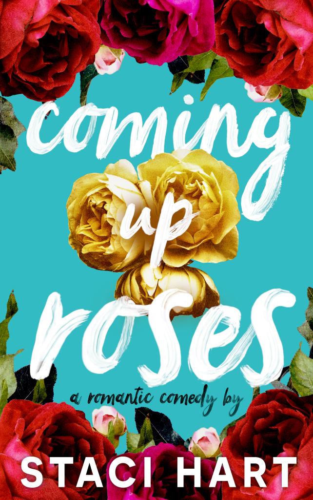 Review | Coming Up Roses by Staci Hart