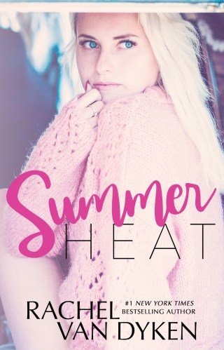 #RSFave & Review | Summer Heat by Rachel Van Dyken