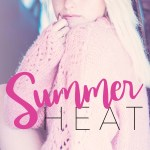 5 STAR REVIEW FOR RACHEL VAN DYKEN'S 3 PART ENEMIES TO LOVERS SERIES! SUMMER HEAT IS A MUST ON YOUR TBR AND FREE ON KU!